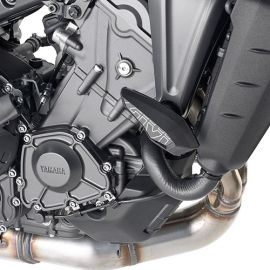 Kit de montaje Givi para slider protector SLD01 Yamaha MT 09 21