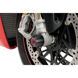 Protector de horquilla Puig PHB19 para Ducati Monster 797 / 821 | Supersport 939