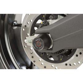 Protector eje de rueda trasero Puig para Ducati Monster 821 14-17