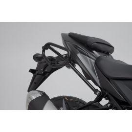 Juego de soportes para alforjas laterales SW Motech SLC para Suzuki GSX-S750 16-21