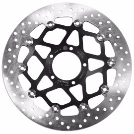 Disco de freno delantero Brembo para Ducati / KTM 320 mm.  (ver modelos compatibles)