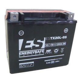 Batería Energysafe ESTX20L-BS Sin Mantenimiento