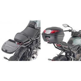 Soporte de maleta Givi SR9250 para Voge Trofeo 300AC  20-21