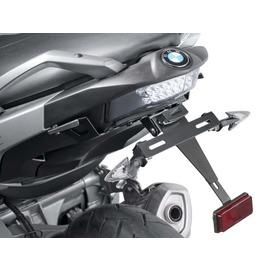 Portamatrículas Puig Standard 6061 para moto BMW C600 / 650 SPORT 2012>