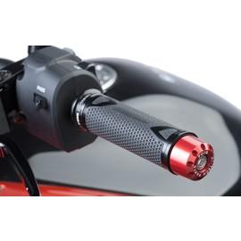 Contrapesos manillar modelo corto Puig 6181 para HONDA (Mirar compatibilidades)