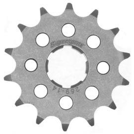 Kit de arrastre DID Super Reforzado para Daelim VT/Evolution/Evo 125 98-02