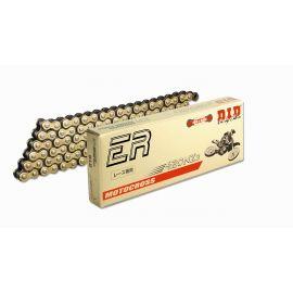 Kit de arrastre DID Reforzado para Derbi Senda SM 125 04-04/Senda SM 125 04-07