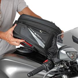 Anclaje Givi BF05 para bolsas Givi Tanklock para modelos de Yamaha MV Agusta Benelli