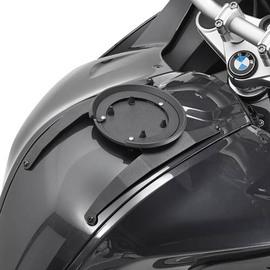 Anclaje Givi BF16 para bolsas Givi Tanklock para BMW