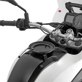 Anclaje Givi BF19 para bolsas Givi Tanklock para BMW G650GS 2011>
