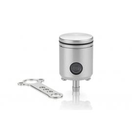 Depósito líquido embrague Rizoma 15 cms cúbicos con junta NBR