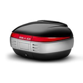 Baúl Shad SH50 de 50 Litros