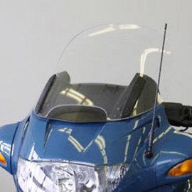 Cúpula Givi transparente para BMW R 1150 RT 02-04