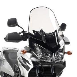Cúpula Suzuki DL 650 V-Strom 04-11, DL 1000 V-Strom 04 y Kawasaki KLV 1000 04