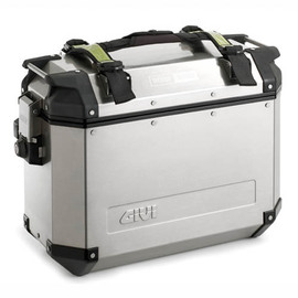 Asas transporte para maletas Givi Trekker Outback