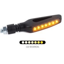 Intermitentes Homologados Secuenciales Lightech FRE925NER
