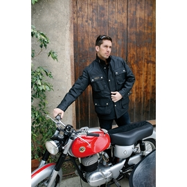 Chaqueta moto Garibaldi Original