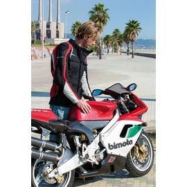 Chaqueta moto Garibaldi Overland