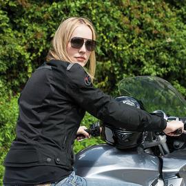 Chaqueta moto Garibaldi Tornado PRO Lady