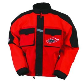 Chaqueta UFO Pro 1 Red 07 Collection