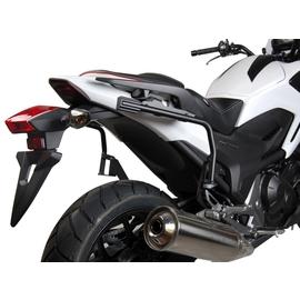 Soporte de maletas laterales Shad H0NT74IF para moto Honda Integra / NC 700 X/S 12-13, Integra / NC 750 X/S 14-16