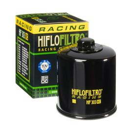 Filtro de aceite Hiflofiltro HF303 Racing