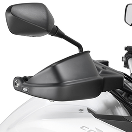Paramanos Givi HP1139 para moto Honda Crossrunner 800 2015