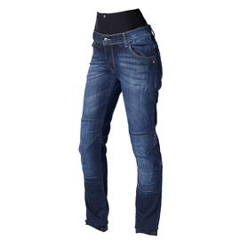 Jeans moto Hevik Stone mujer