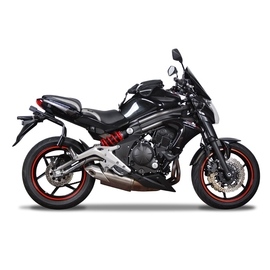 Soporte de maletas laterales Shad K0ER62IF para moto Kawasaki ER6 N/F 2012>