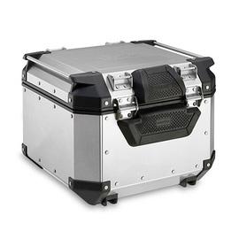 Maleta Trasera Kappa KVE42A K-Venture de 42 Lts en aluminio
