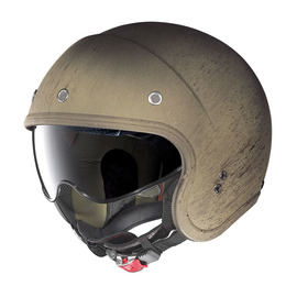 Casco Jet Nolan N21 DUST BOWL 53 arena