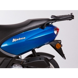 Soporte Baúl Trasero Shad P0KS53ST para Peugeot Kisbee RS 50 13-20|Kisbee 100 14-20