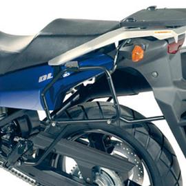 Portamaletas lateral Givi Monokey PL532 para Suzuki DL-650 V-Strom 04-11