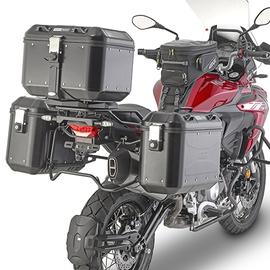 Soporte maletas laterales Givi para Benelli TRK 502 X 2018>