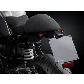 Portamatrículas Rizoma para BMW R Nine T desde 2014 / Scramble