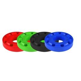 Recambio de goma de colores para protectores de caída Lightech