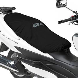 Funda de asiento impermeable moto Givi S210 universal