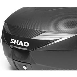Baúl Shad SH39 con capacidad de 39 Litros