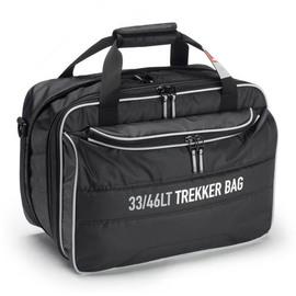Bolsa interior extraible Givi extensible T484B para maletas trekker Givi trk33 trk46
