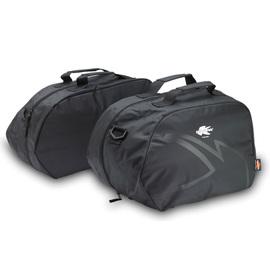 Juego bolsas interiores Kappa TK755 para maletas K33