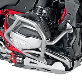 Kit de montaje TN5108KIT para las defensas de moto TN5108
