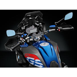 Tapa Rizoma TP035 para depósito líquido de frenos BMW R1200GS 13> / Adventure 14> / R NineT 14> / R1200R 06>