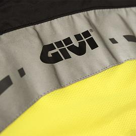 Chaleco de seguridad reflectante Givi VEST02