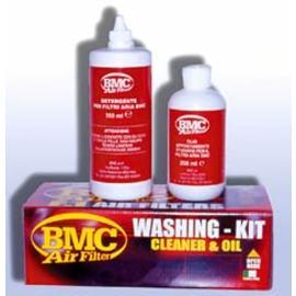 Kit completo de limpieza filtros BMC