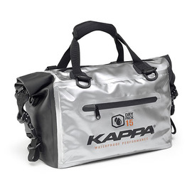 Bolsa de asiento Kappa WA406S de 15 Lts