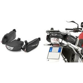 Bolsa porta utensilios Givi XS315 para moto BMW R1200GS 2013