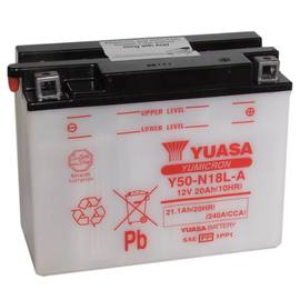 Batería Yuasa Y50N-18L-A