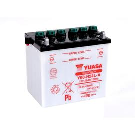 Batería Yuasa Y60N24L-A