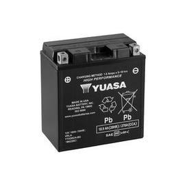 Batería Yuasa YTX20CH-BS Alto rendimiento