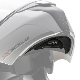 Paraviento Givi Z862R para cascos X08 y X09